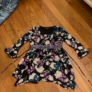 A cute dress for 4-6 graders!